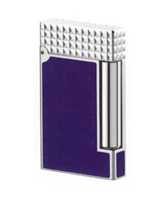 LIGNE D TRUE VIOLET LIGHTER | Gioielleria Caruso