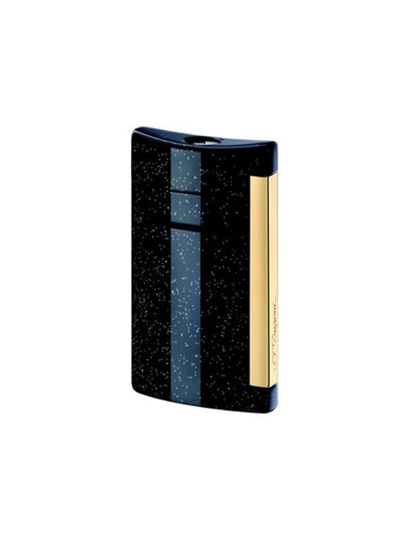 Minijet Lotus Black And Glitter | Gioielleria Caruso