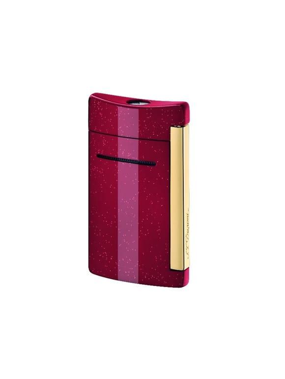 Minijet Lotus Red And Glitter   Gioielleria Caruso