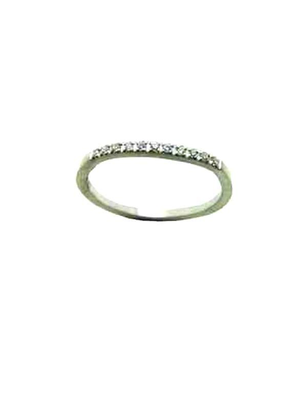 Anello con diamanti   Gioielleria Caruso