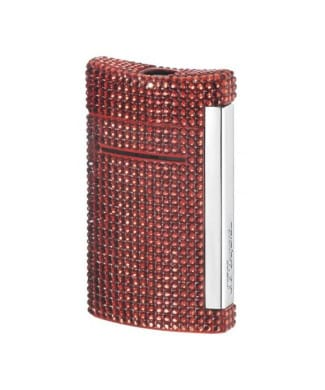 MiniJet rouge cristaux Swarowski | Gioielleria Caruso Napoli