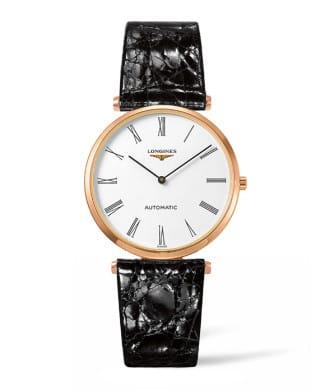 Longines Classic Elegance | Gioielleria Caruso