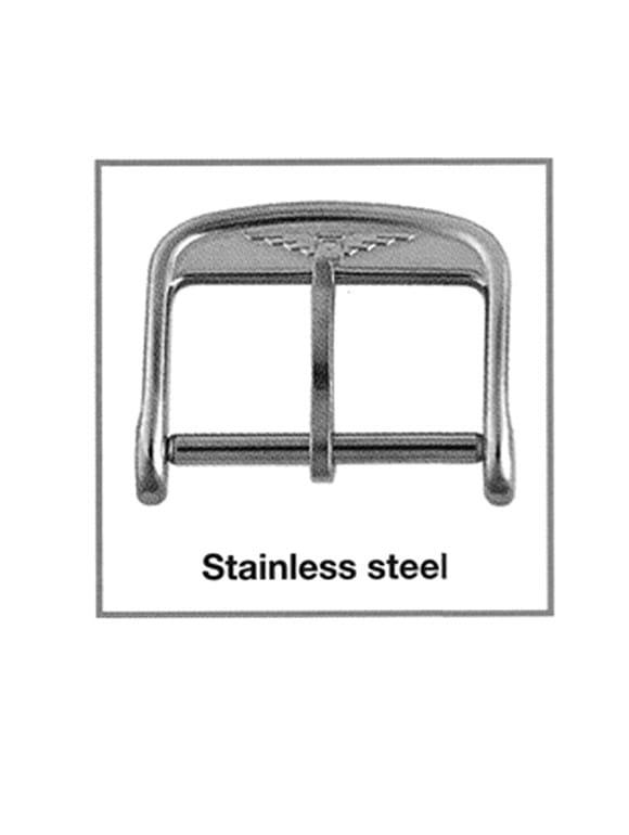 Fibbia Longines Stainless Steel | Gioielleria Caruso