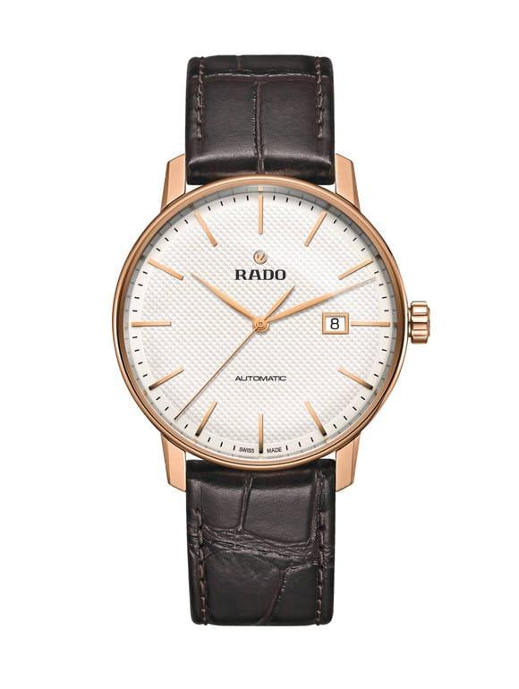 Rado coupole classic automatic | Gioielleria Caruso