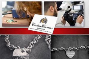 Partynopeo Rotaract Club | Gioielleria Caruso