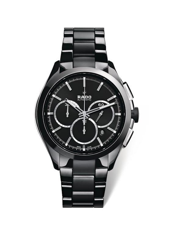 Rado hyperchrome automatic chronograph | Gioielleria Caruso