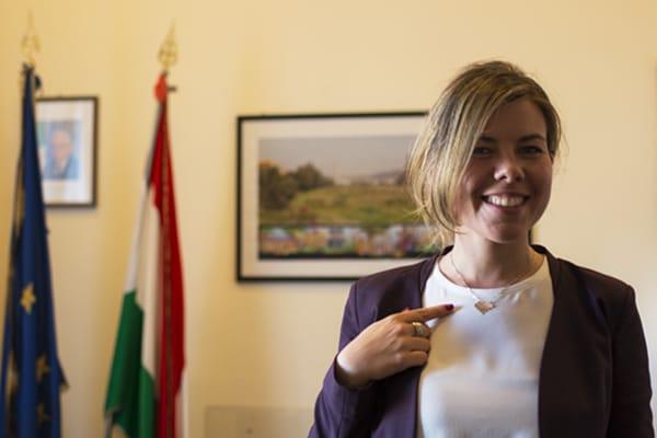 Cuoredinapoli con Gioielleria Caruso | Alessandra Clemente