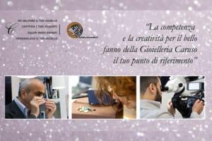 Perizia Tecnica con Gioielleria Caruso | Gioielleria Caruso Napoli