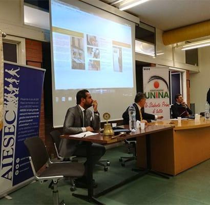 Gioielleria Caruso Case Study in Leadership Seminar