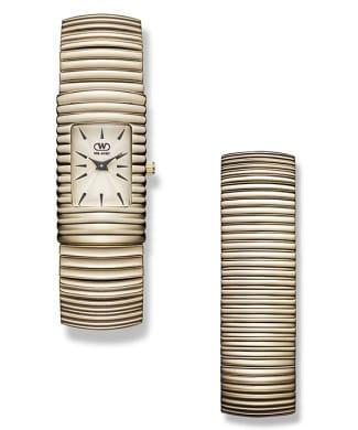 Wintex Orologio Agilis Champagne | Gioielleria Caruso Napoli