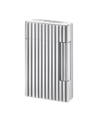 White Bronze finish lighter | Gioielleria Caruso Napoli