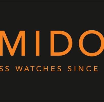 Mido Swiss Watches Napoli | Gioielleria Caruso Napoli