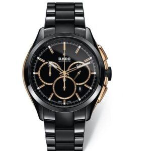 Rado - hyperchrome automatic chronograph | Gioielleria Caruso