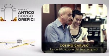 Gioielleria Caruso | Gioielleria Napoli