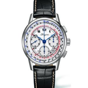Longines Tachymeter Cronograph | Gioielleria Caruso