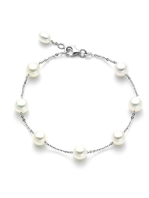 check-out 31213 4773d Bracciale con perle