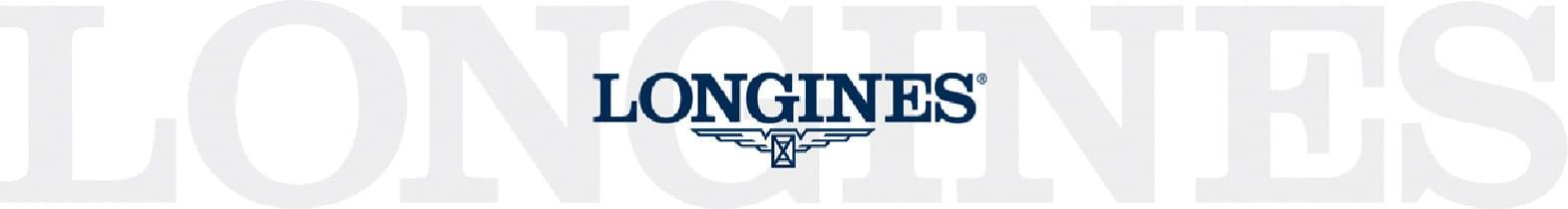 logo longines | Gioielleria Caruso