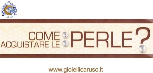 Gioielleria-Caruso-Perle