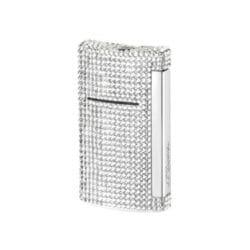 MiniJet blanc cristaux Swarowski