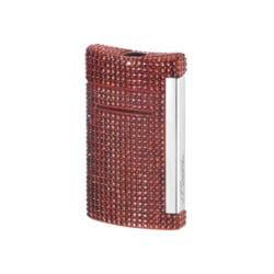 MiniJet rouge cristaux Swarowski
