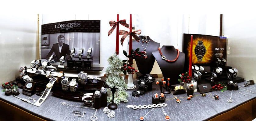 Gioielleria Caruso A Christmas Tale | Gioielli Caruso