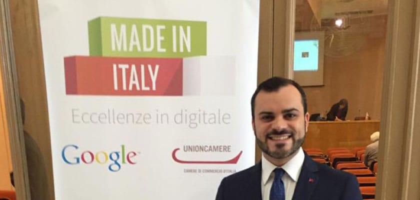 Made in Italy Eccellenze in digitale | Gioielleria Caruso Napoli