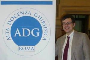 ADG Alta Docenza Giuridica | Partner Gioielleria Caruso
