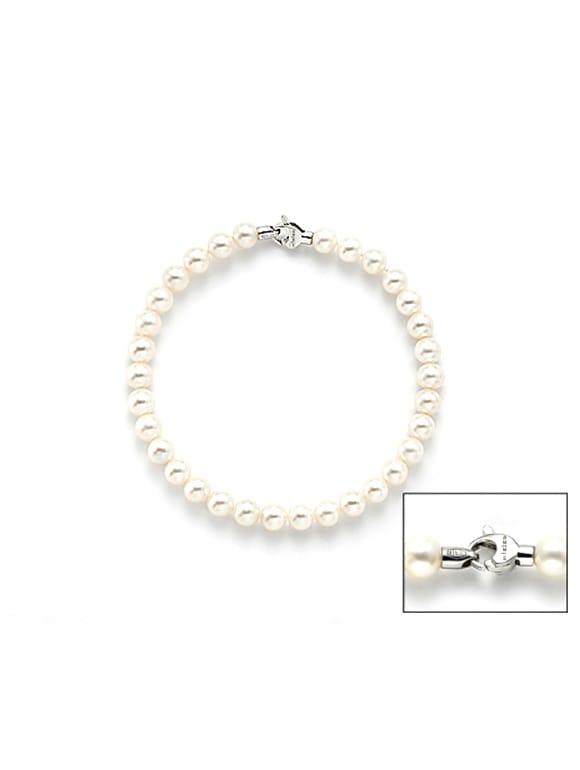 selezione migliore 5545a e0583 Bracciale Mikiko con perle