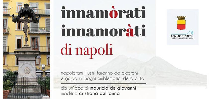 Innamorati di Napoli con Gioielleria Caruso | Gioielleria Caruso Napoli