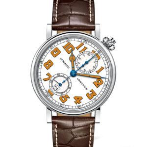 Longines Avigation Watch Type A-7 1935 | Gioielleria Caruso Napoli