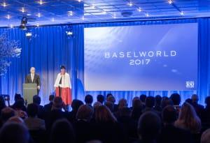 Gioielleria Caruso in diretta da Baselworld 2017 | Gioielleria Caruso Napoli