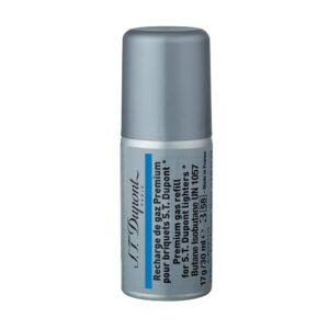 Premium Lighter Refills - Blue Gas - 30 ml | Gioielleria Caruso Napoli