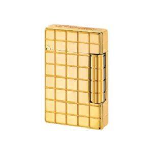 Golden Bronze finish ighter Quadri