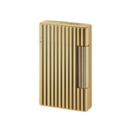 Golden Bronze finish lighter