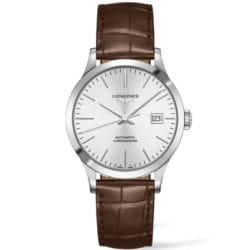 Longines Record Chronometer | Gioielleria Caruso Napoli