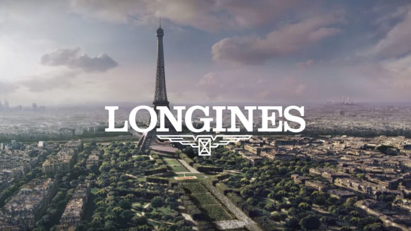 Longines Watches Gioielleria Caruso Napoli