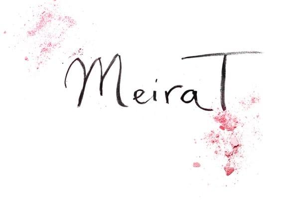 logo Meira T Designs