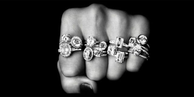 Diamante | Gioielleria Caruso Napoli