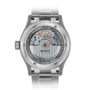 Mido Multifort Chronometer 1 | Gioielleria Caruso Napoli