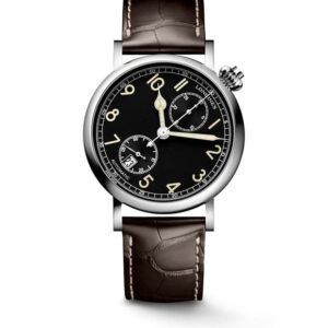 Longines Avigation Watch Type A-7 1935 | Gioielleria Caruso Napoli