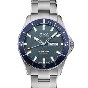 Mido Ocean Star 200 Italia Edizione Speciale | Gioielleria Caruso Napoli
