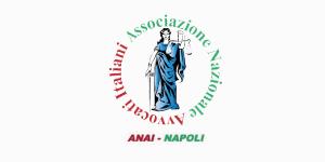 Avvocati Italiani Associazione Nazionale ANAI Napoli