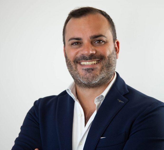 Vincenzo Caruso Candidato al Consiglio Comunale di Napoli