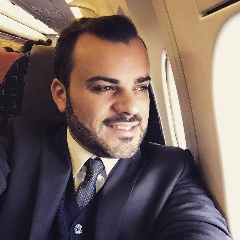 Vincenzo Caruso Social Media Manager
